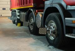 Стенд cход-развал Техно Вектор 7 Truck 7204 HT S