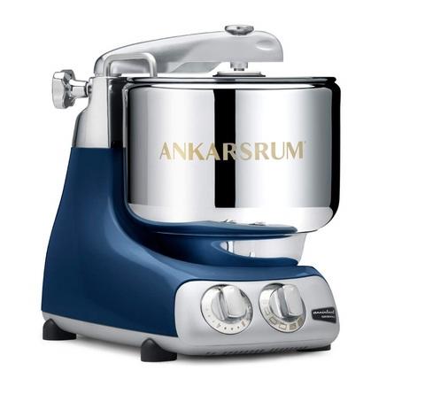 Тестомес для дома Ankarsrum AKM6230 Ocean Blue, фото