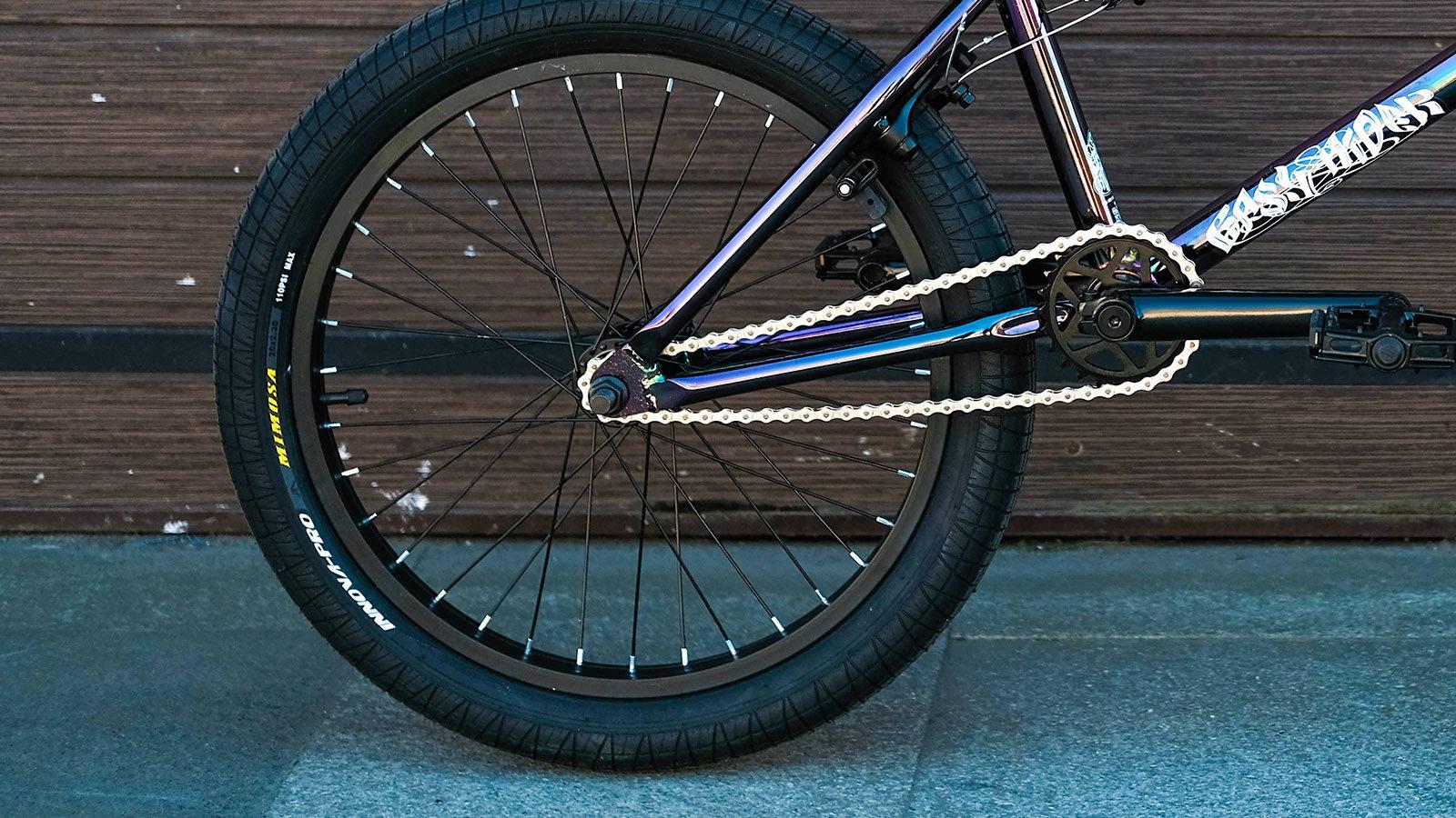 bmx бмх для подростков колесо