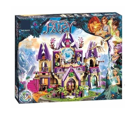 Конструктор Fairy 10415 Небесный замок Скайры