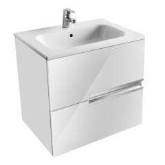 Мебель для ванной Roca Victoria Nord Ice Edition 60x45 ZRU9302730 купить не дорого