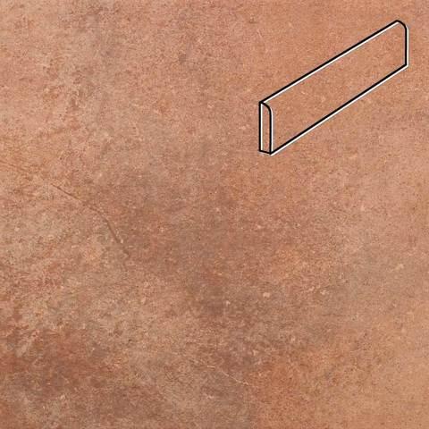 Stroeher - Keraplatte Aera X S 755 camaro 294х73х8 артикул 8108 - Клинкерный цоколь
