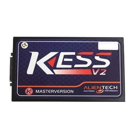 Программатор KESS 2.15 (4.036)