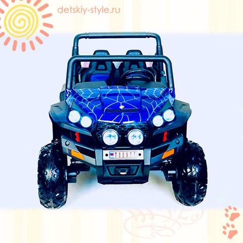 Buggy T009TT-Spider 4X4
