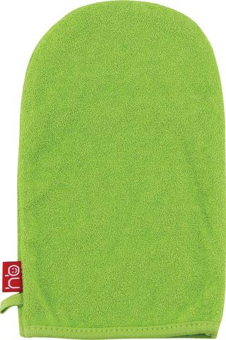 Мочалка-рукавичка для купания Happy Baby Wash and Bath Green/Mint