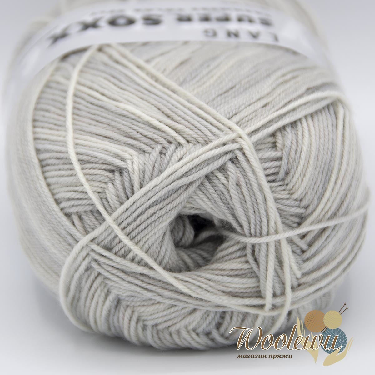 Lang Yarns Super Soxx Cashmere Color - 904.0020