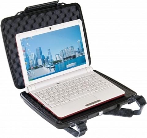 Ударопрочный кейс для ноутбука Peli 1085