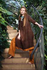 Лиза. Платье женское PL-4204