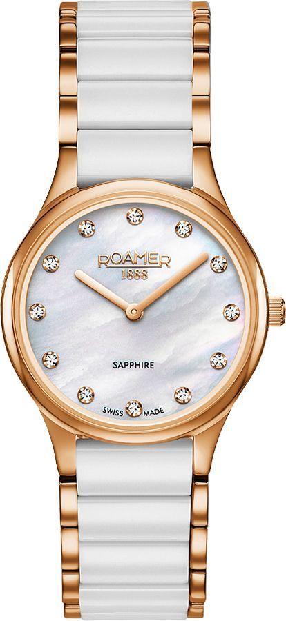 Часы женские Roamer 677 855 49 29 60 C-line Ladies