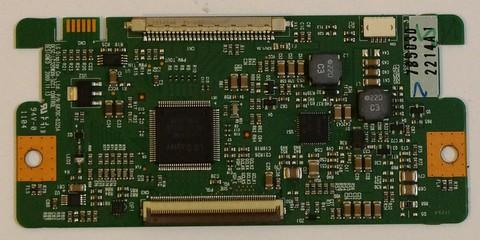 LC32WXH-SCC1 6870C-0325A T-con телевизора Toshiba