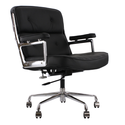кресло офисное Eames Lobby ES104