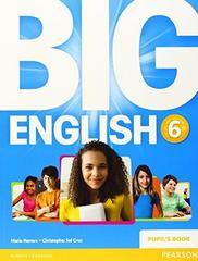 Big English 6 Pupils' Book