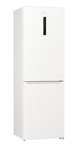Двухкамерный холодильник Gorenje NRK6192AW4