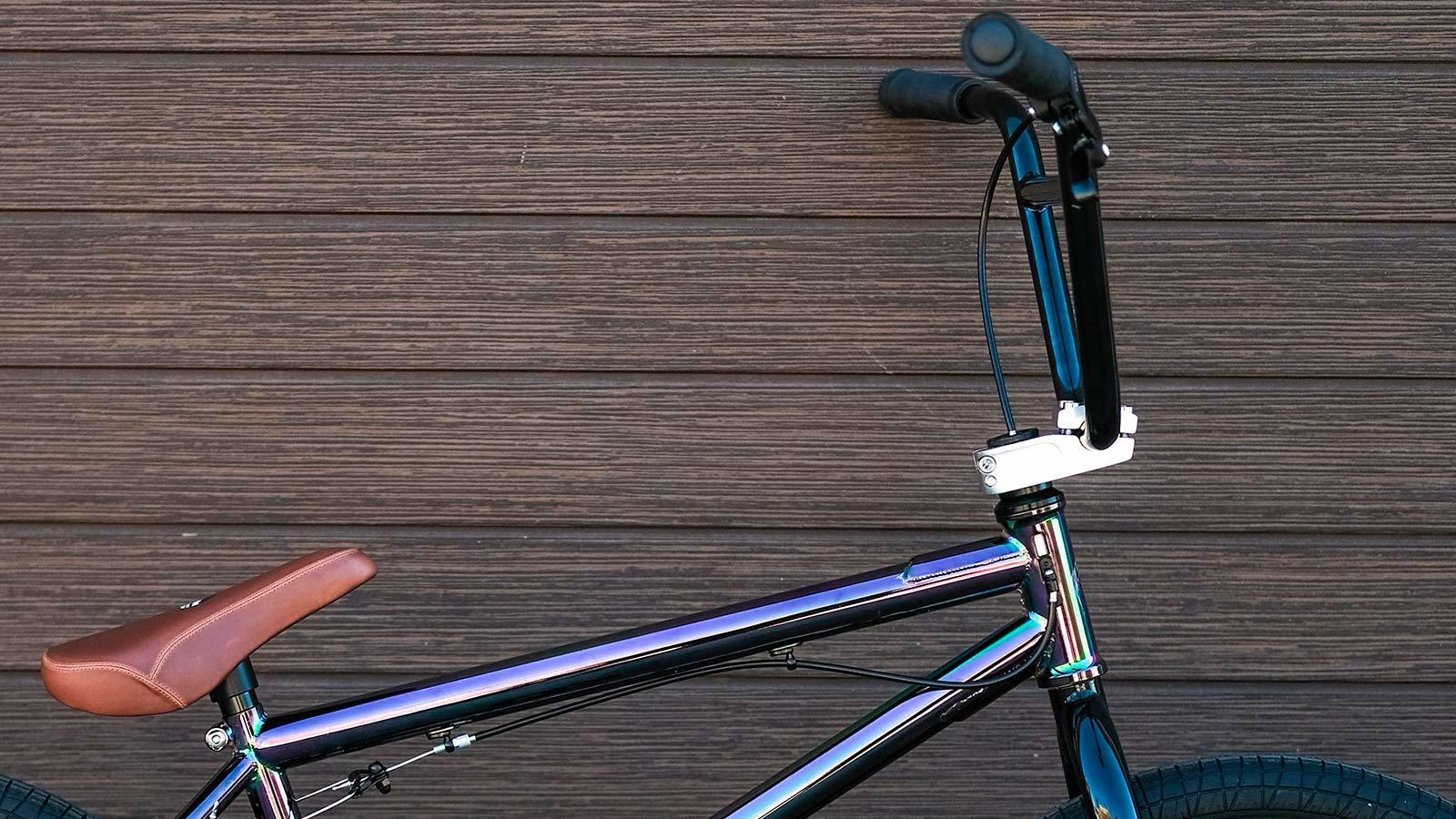 купить bmx велосипед трюковой