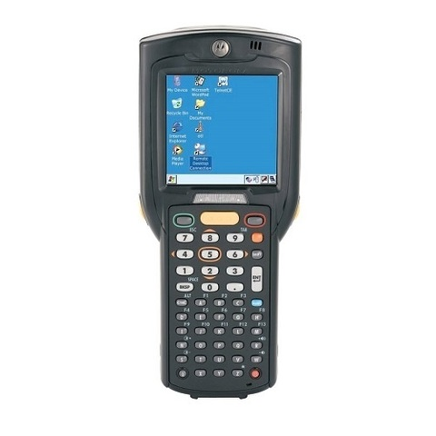 ТСД Терминал сбора данных Zebra MC3190-S MC3190-SI4H24E0A