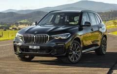 Бесштыревой блокиратор рулевого вала Гарант Форт 02002.N для BMW X5 2018+/BMW X6 2019+