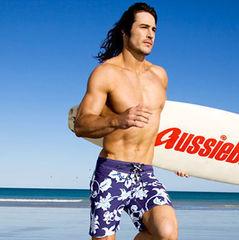 Мужские плавательные шорты Aussiebum Surf Shorts Dangar