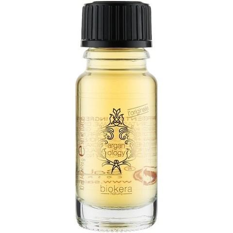 Эликсир с аргановым маслом - Arganology Biokera Natura Salerm