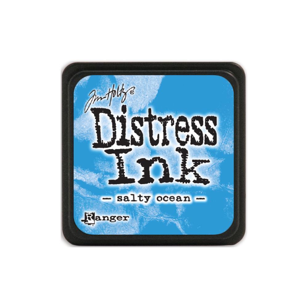 Подушечка Distress Ink Ranger - Salty ocean