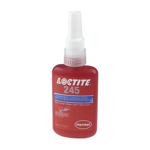 LOCTITE 245 Резьбовой фиксатор средней прочности