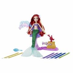 Принцесса Ариель Модная Игровой набор
