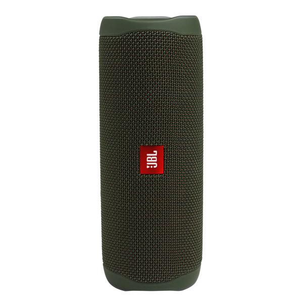 JBL Flip 5 (Зеленая)