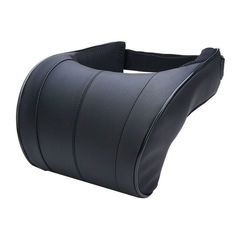 Автомобильная подушка для шеи на подголовник Car Pillow