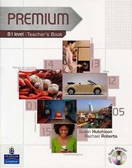 Premium B1 TB +R**