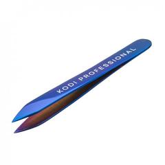 Kodi, Пинцет для бровей K-6, 9 см