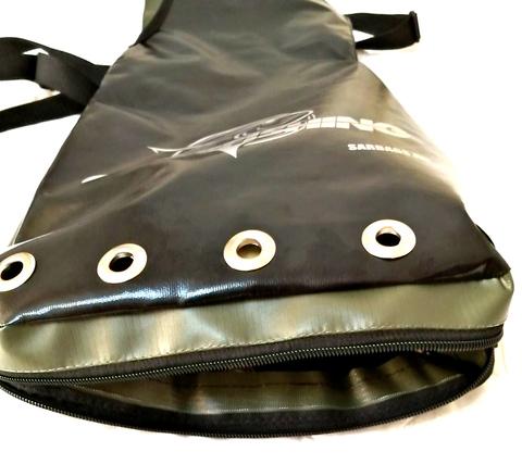 Сумка нагрудная для морепродуктов Мурена – 88003332291 изображение 5