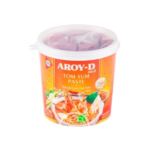 Паста для приготовления супа Том Ям AROY-D 400г Тайланд