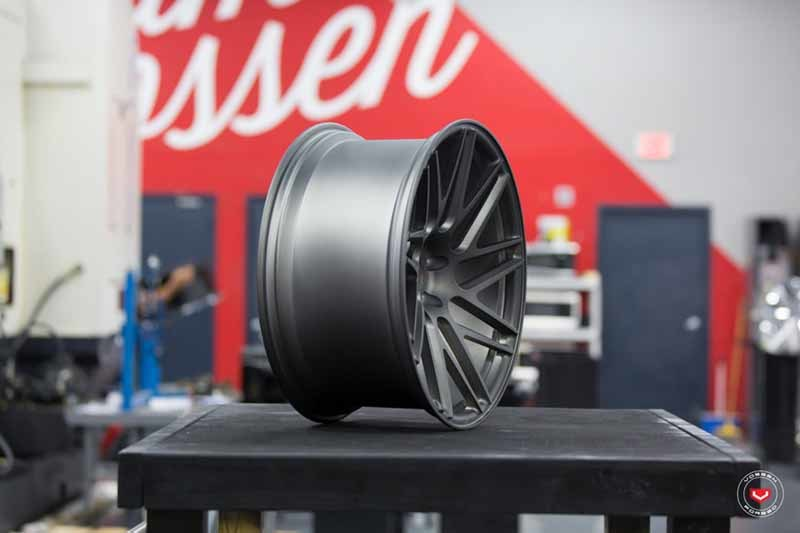 Vossen VPS 314T (Precision Series)