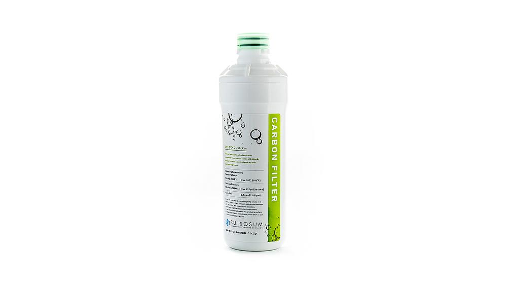 Фильтр для аппарата по обогащению воды водородом Enhel Mini