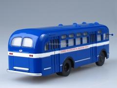 ZIS-155 Traffic Safety Bus 1:43 AutoHistory