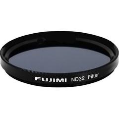Нейтрально-серый фильтр Fujimi ND32 Filter на 58mm