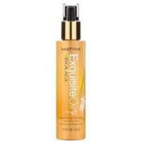 Масло питающее для волос Matrix Biolage Exquisite Therapy Oil(ж), 92 мл.