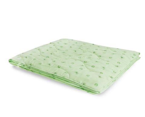 Одеяло стеганое бамбуковое Бамбук 140x205 Percy