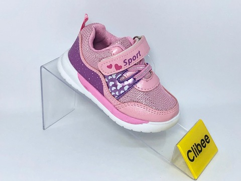 Clibee K310 Pink 21-26