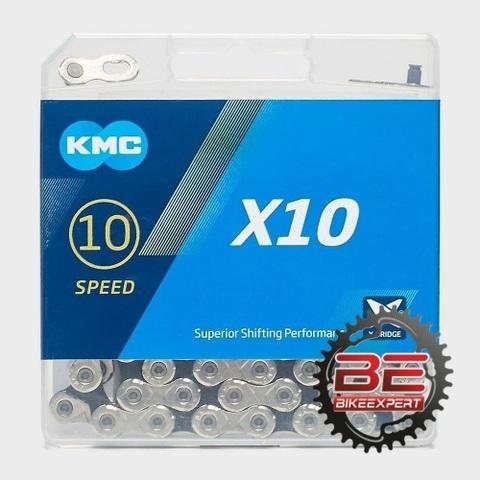 Цепь КМС X-10
