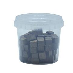 Французские дубовые кубики среднего обжига 100 грамм на 25 литров самогона/водки/спирта