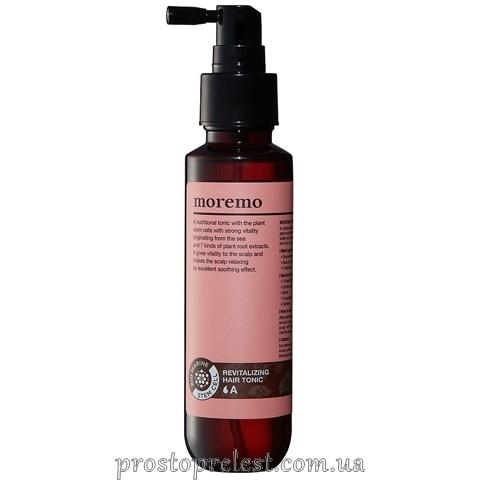 Moremo Revitalizing Hair Tonic A - Відновлюючий тонік для волосся