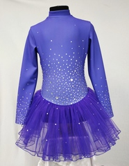Платье для тренировок и выступлений