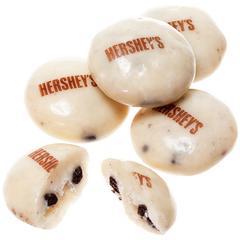 Hershey's Cookies and Creme Drops конфеты из белого шоколада с печеньем 59 гр