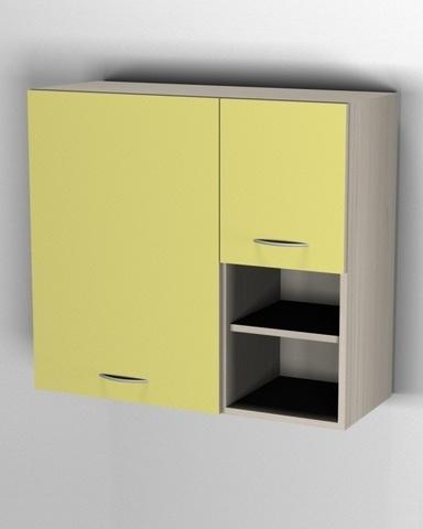 Шкаф  кухонный  ЭСТЕРО 113-745-500-300 /800*720*323/