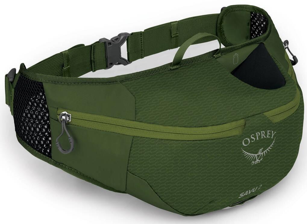 Сумки Сумка поясная Osprey Savu 2, Dustmoss Green Savu_2_S21_Side_Dustmoss_Green_web.jpg