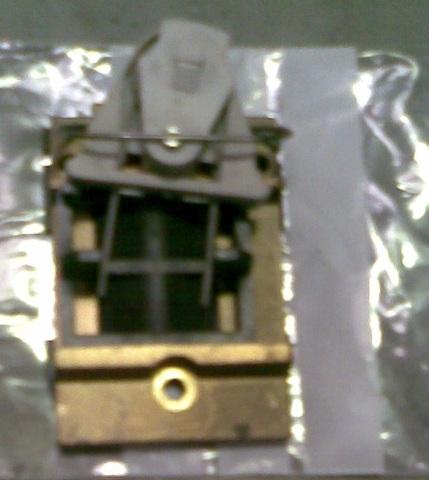21100155 Рем. комплект пульсатора UNIPULS2