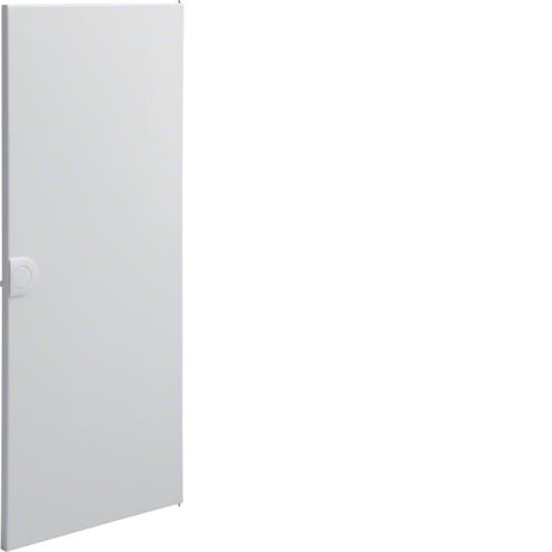 Дверца запасная, для встраиваемого щитка Volta, 4-рядного RAL9010
