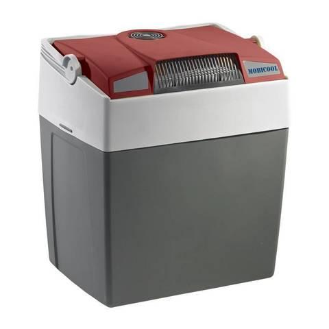 Термоэлектрический автохолодильник MobiCool G30 AC/DC Coolbox (29 л, 12/220V)