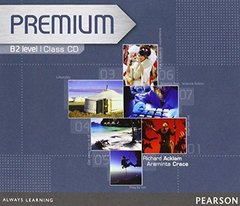 Premium B2 Cl CD x2 !!**