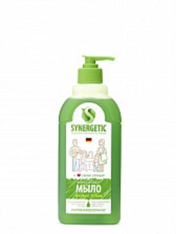 Synergetic жидкое мыло «Луговые Травы», 500 мл